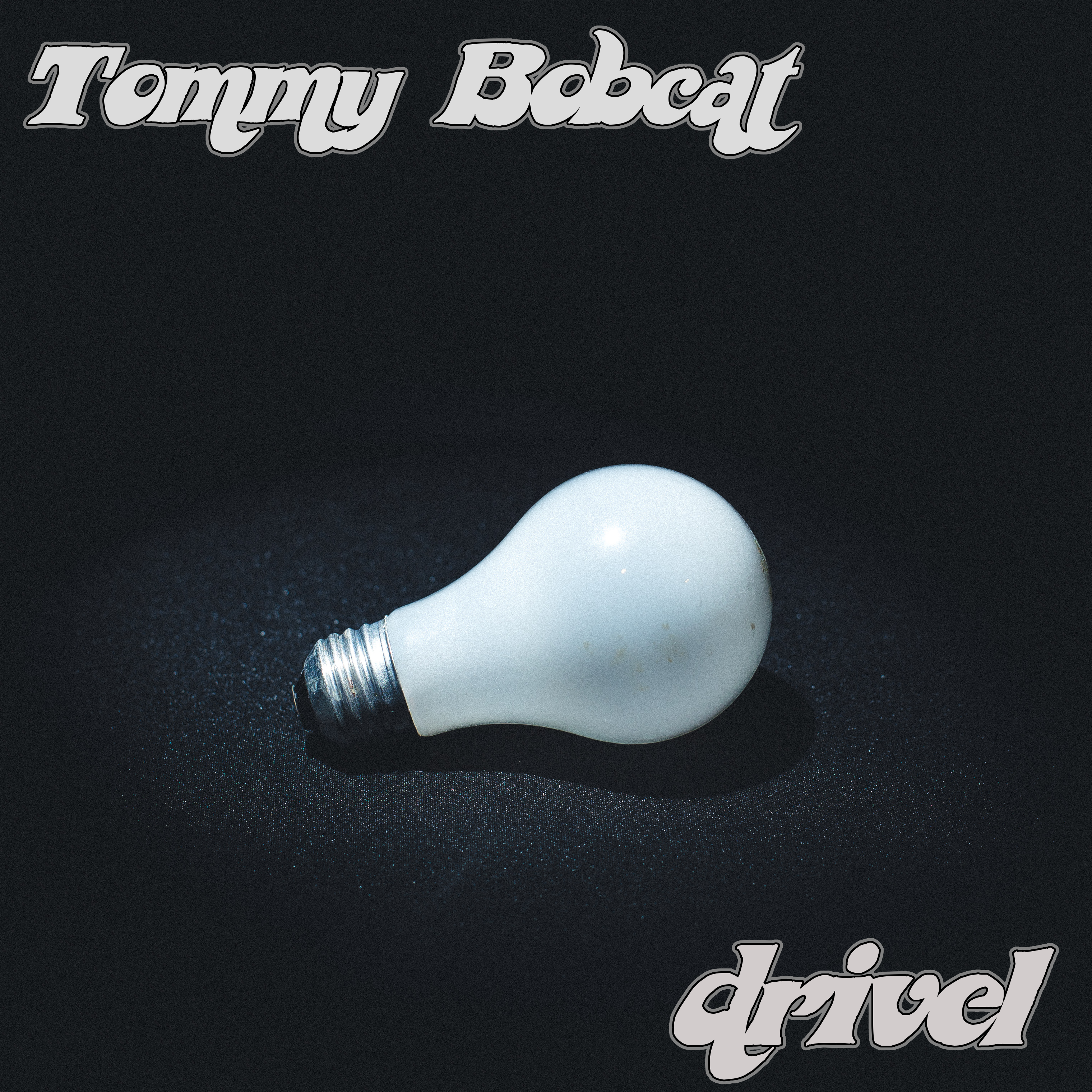 Tommy Bobcat Album Cover