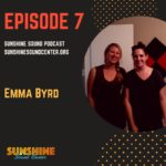 Emma Byrd podcast
