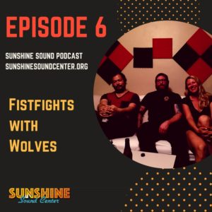 Episode 6 Fistfights With Wolves