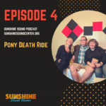 Episode 4 Pony Death Ride