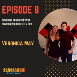 Episode 8 Veronica May